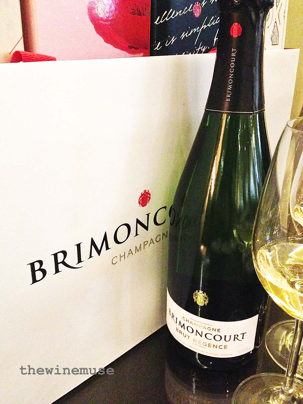 Brimoncourt: France's new Champagne House has its roots in history