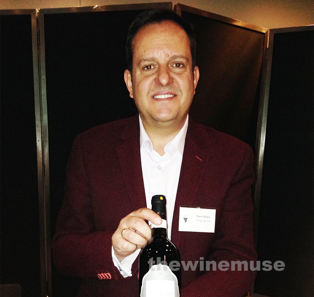 Winery Spotlight: Dougos Winery