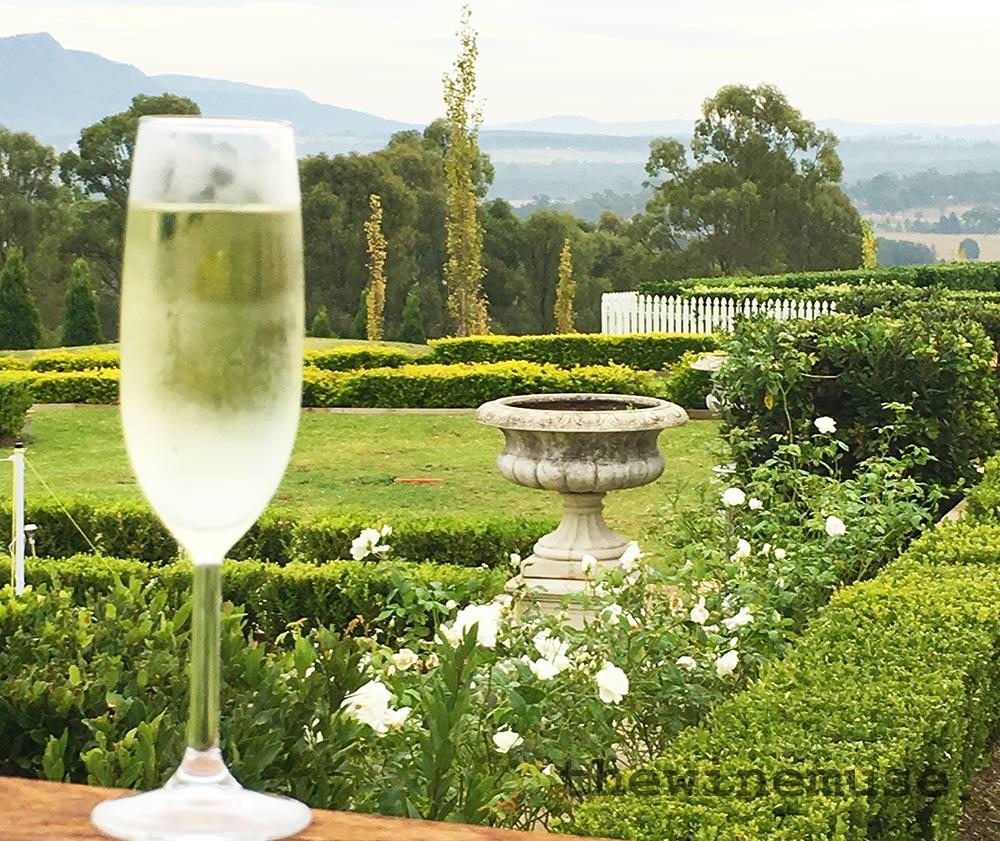 Prosecco – Italian for refreshment in a glass