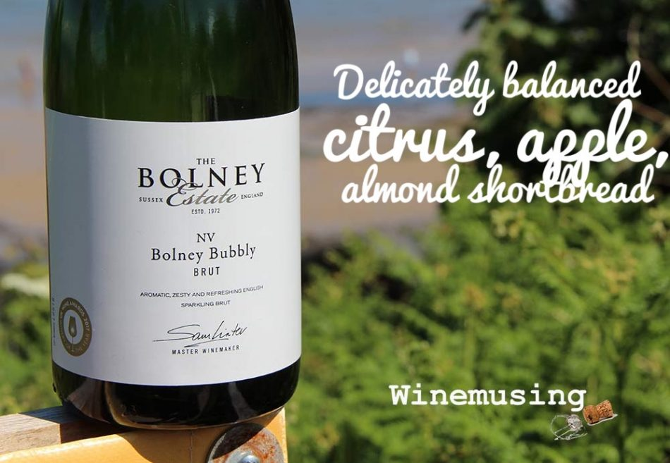 Bolney Estate Bubbly