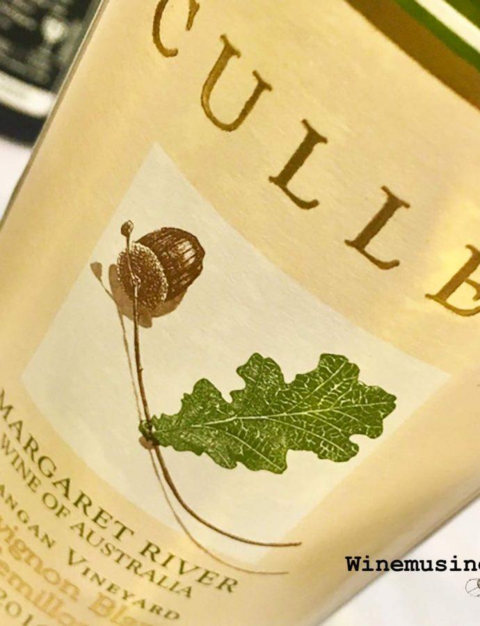 Cullen Mangan Vineyard Sauvignon Blanc Semillon