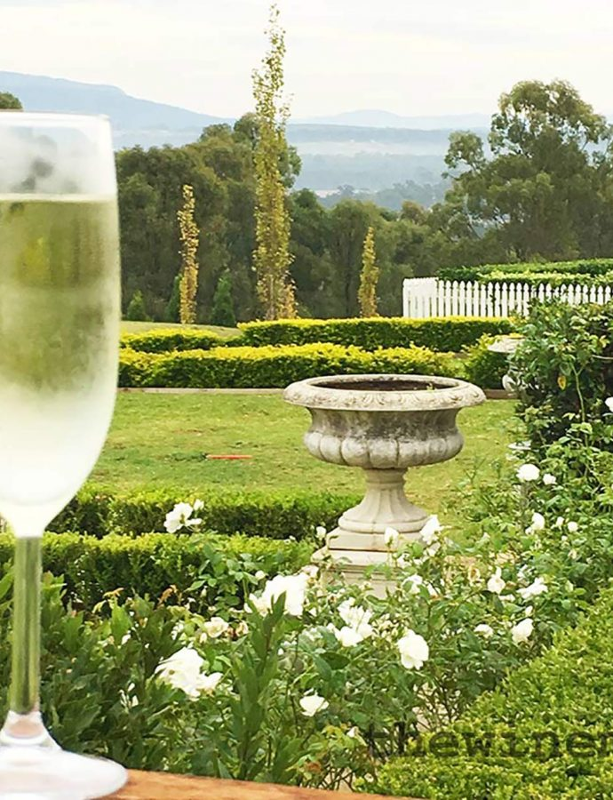Prosecco – Italian for refreshment in a glass