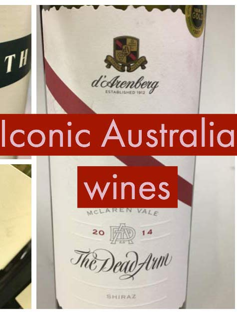 So, you think you know all there is to Australian wine!
