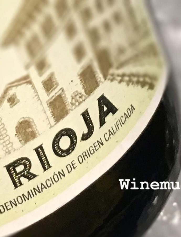 V is for Viura! Getting to know Rioja's white side …