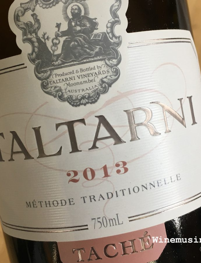 Taltarni Taché Vintage 2013