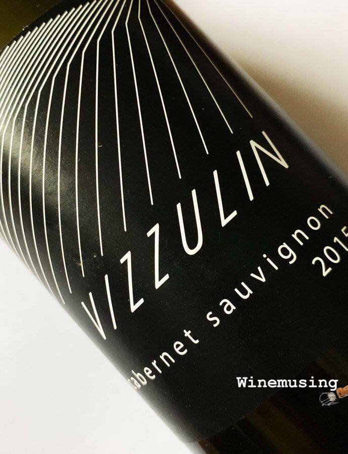 Vizzulin Cabernet Sauvignon 2015