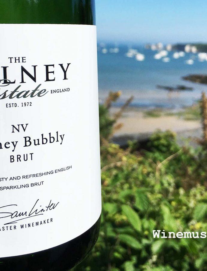 Bolney Bubbly Brut