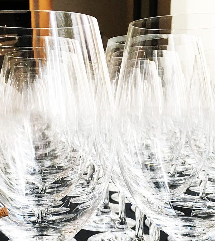 Glassware myths busted – is bigger really better, and all those shapes… really?