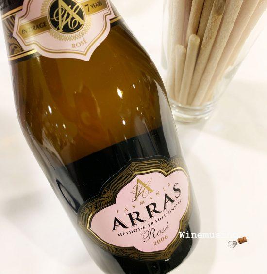 Arras rose