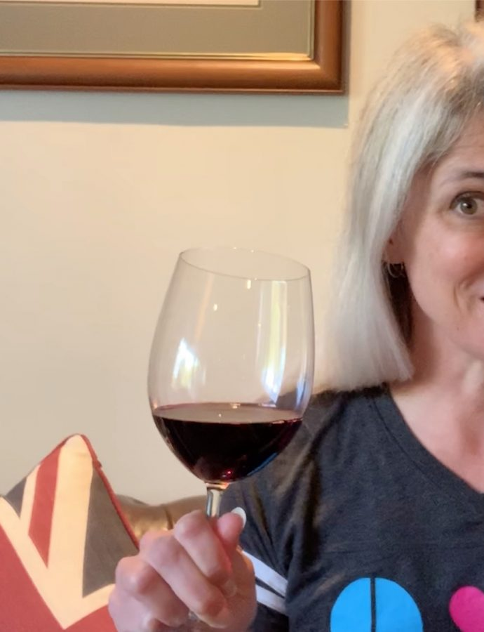 Winemusing quickie reviews 4th Feb '19