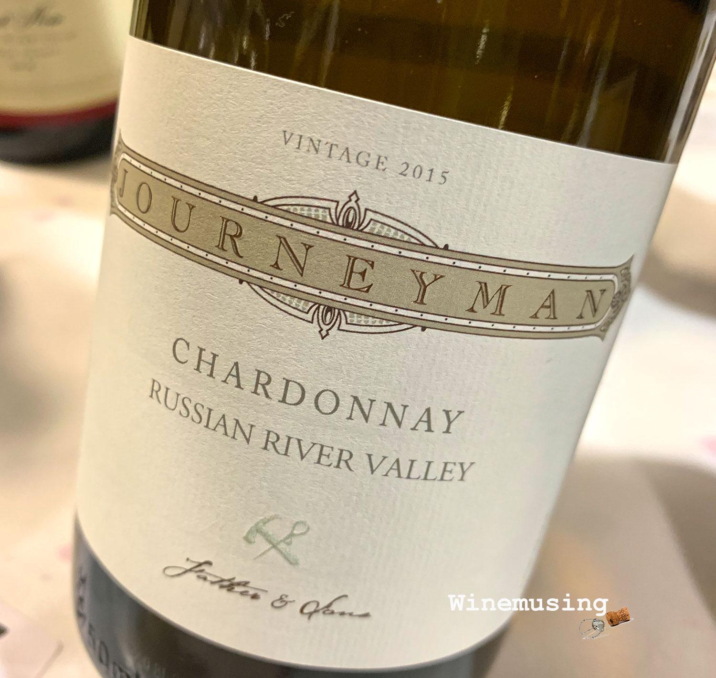 Journeyman Chardonnay