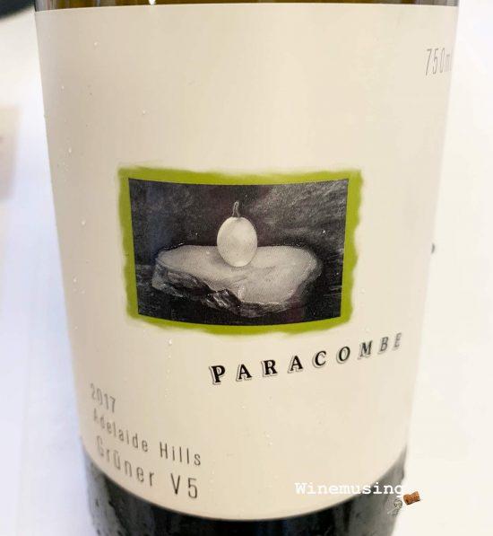 Paracombe Gruner