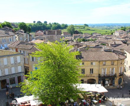 Exploring Bordeaux – the heartland …