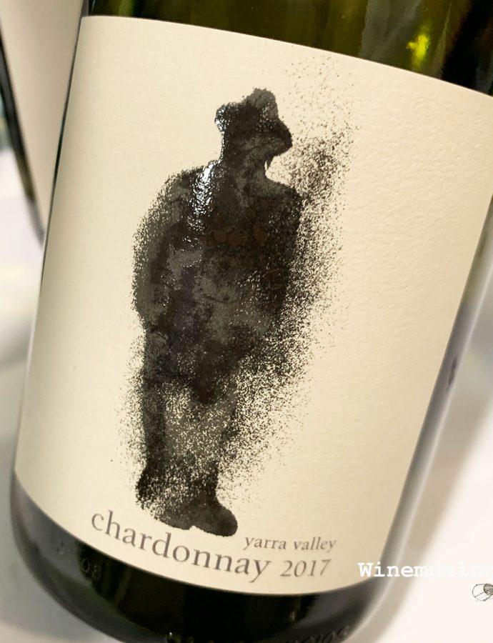 Innocent Bystander Chardonnay 2017