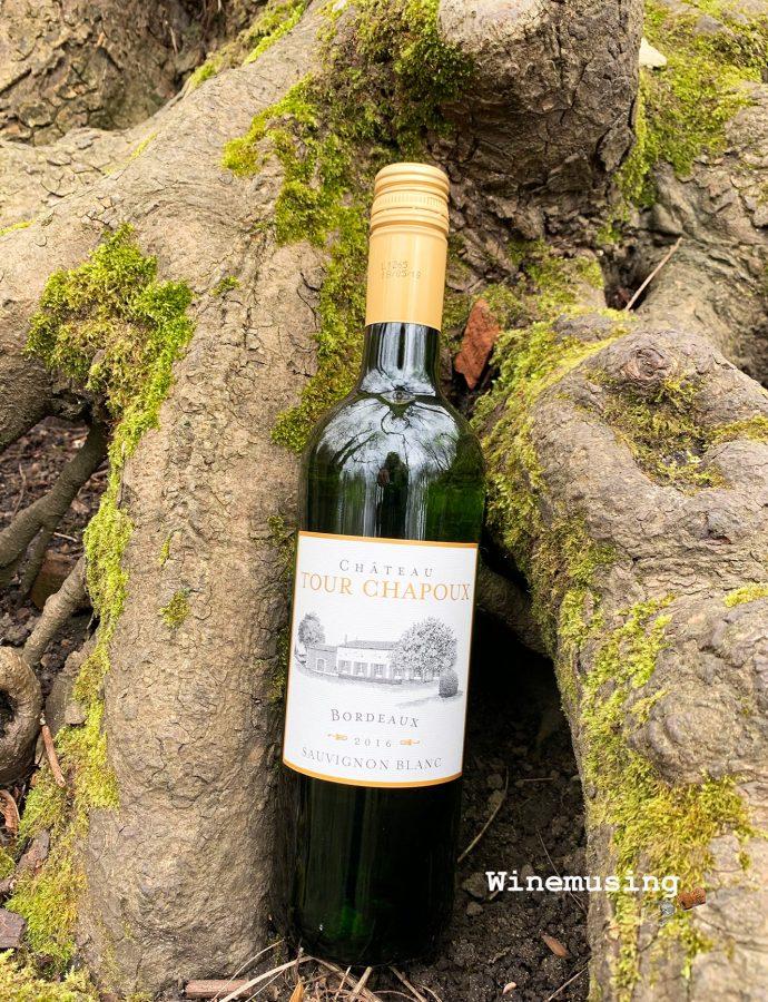 Chateau Tour Chapoux Sauvignon Blanc