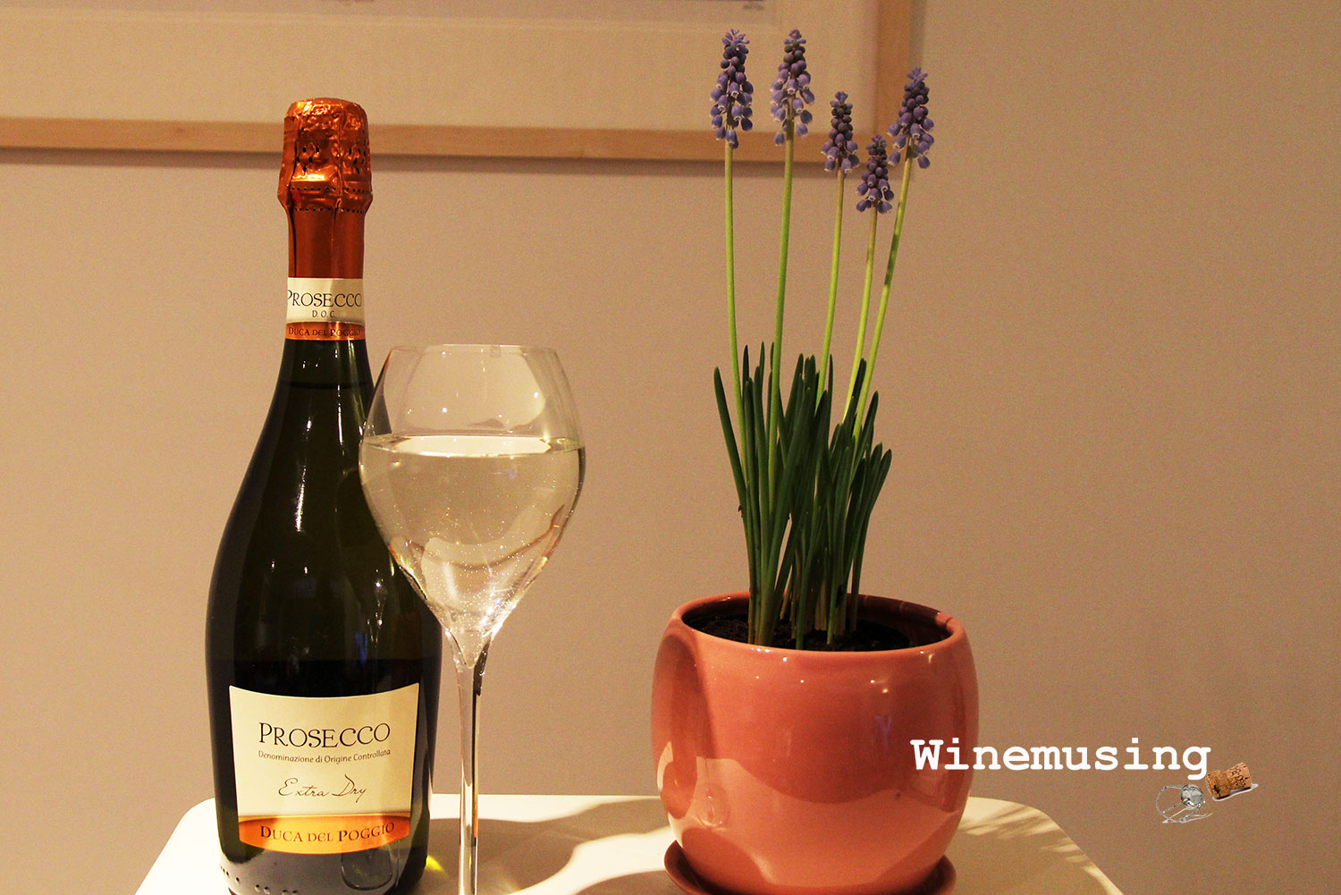 better Prosecco for the price