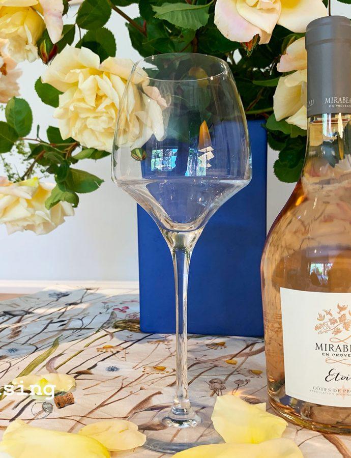 Mirabeau Etoile Provence Rosé 2018