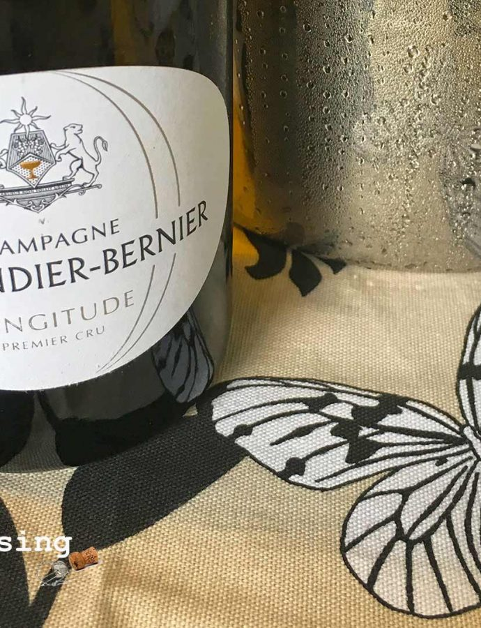 Champagne Larmandier-Bernier  –  benchmark Champagnes that also happen to be biodynamic…