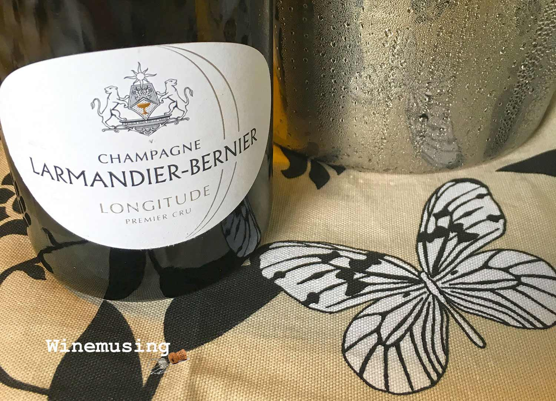 Champagne Larmandier-Bernier  –  benchmark Champagnes that also happen to be biodynamic…