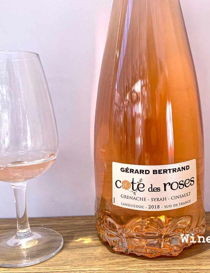Gerard Bertrand Côtes des Roses 2018 rosé