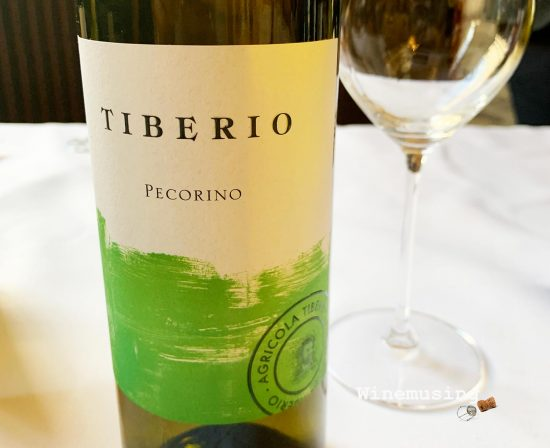 Tiberio Pecorino