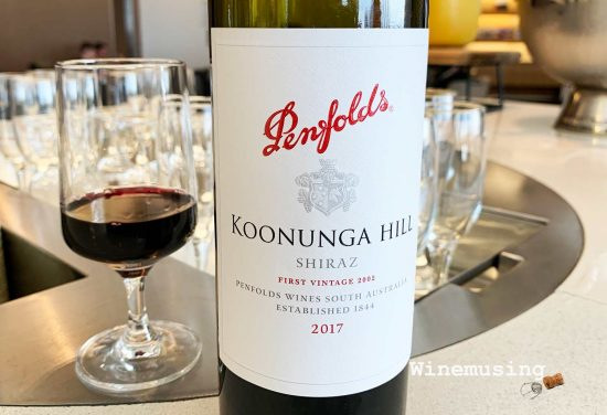 Penfolds Shiraz