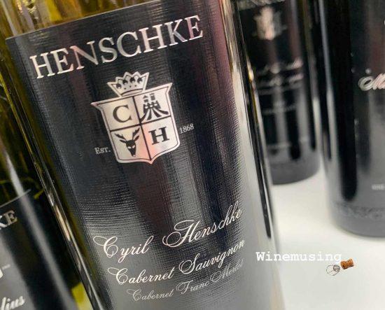 Henschke Cyril