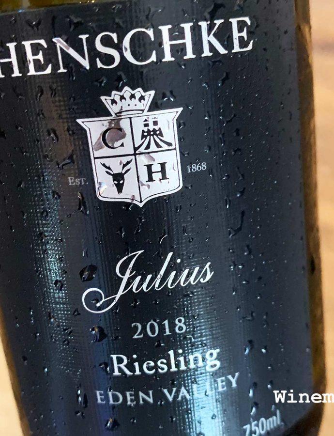 Henschke Julius Riesling