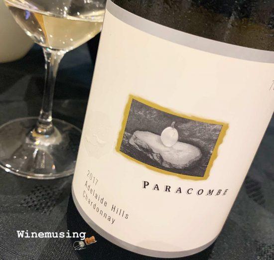 Paracombe Wines