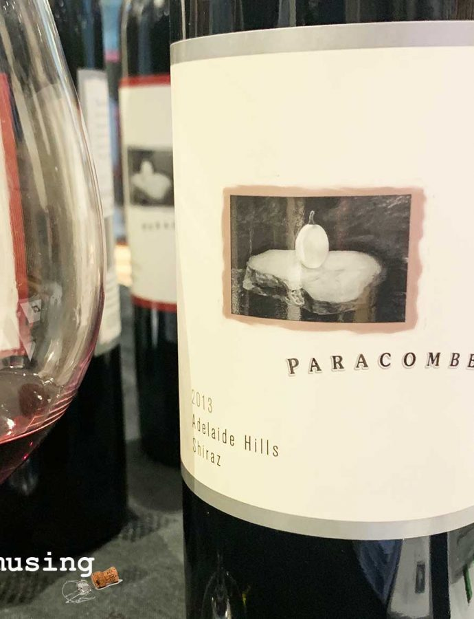 The latest from Paracombe Wines