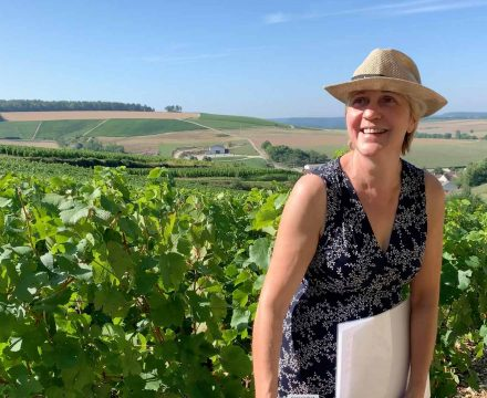 Champagne Colette Bonnet –  when Grower Champagne is done well!