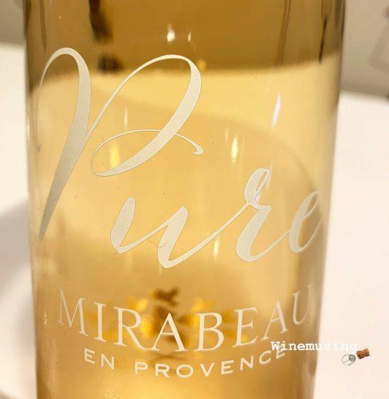 Mirabeau Pure Rose