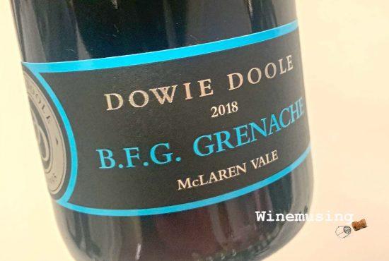 Dowie Doole BFG