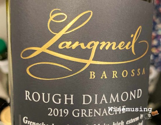 Langmeil Rough Diamond