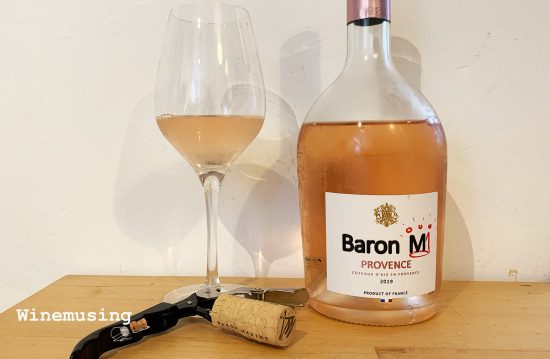 Baron M