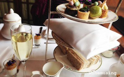 Afternoon tea ideas – which wine to serve for tea?