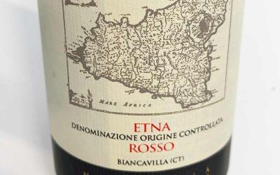 Masseria Setteporte Etna Rosso