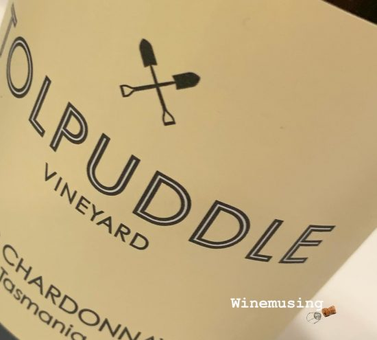Tolpuddle Vineyard Chardonnay