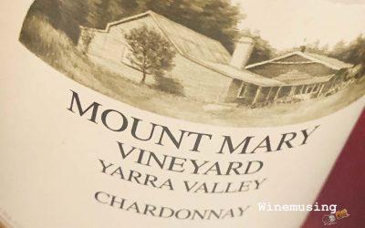 Mount Mary Chardonnay