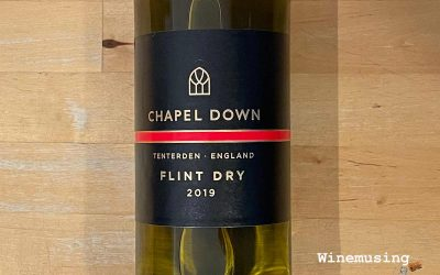 Chapel Down Flint Dry White