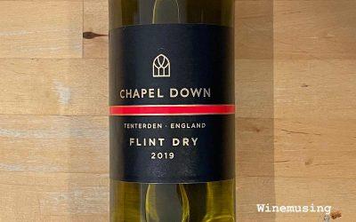 Chapel Down Flint Dry White