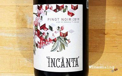 Incanta Pinot Noir