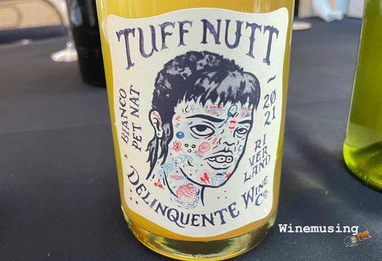 Tuff Nutt