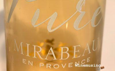 Mirabeau Pure Rosé AOP Côtes de Provence