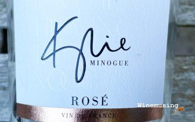 Kylie Minogue Rosé