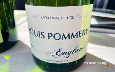Louis Pommery England Brut NV