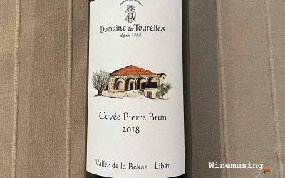 Domaine des Tourelles Cuvee Pierre Brun