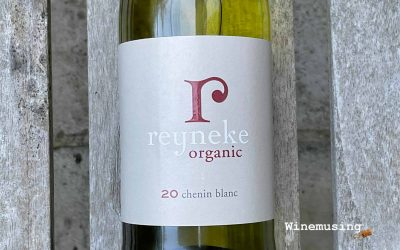 Reyneke Organic Chenin Blanc